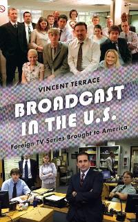 Broadcast in the U.S. photo №1