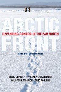 Arctic Front photo №1