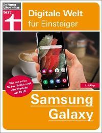 Samsung Galaxy Foto №1