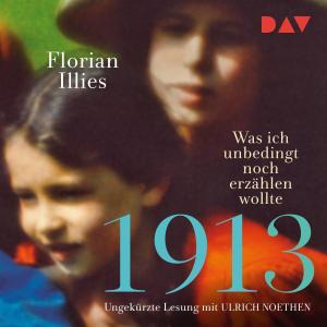 1913 - Was ich unbedingt noch erzählen wollte Foto №1