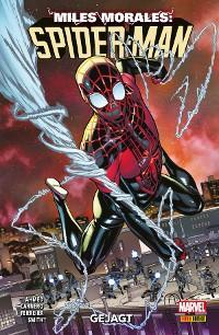 MILES MORALES: SPIDER-MAN Band 4 - Gejagt Foto №1