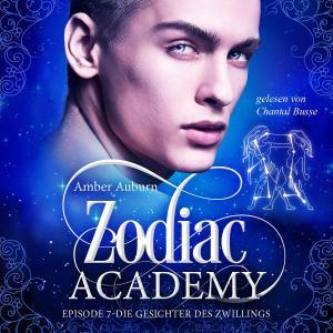 Zodiac Academy, Episode 7 - Die Gesichter des Zwillings Foto №1
