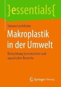 Makroplastik in der Umwelt Foto №1