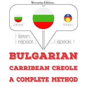 I am learning Haitian Creole