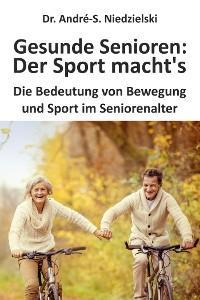 Gesunde Senioren: Der Sport macht's Foto №1