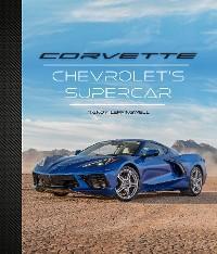 Corvette photo №1