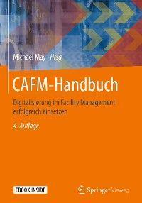 CAFM-Handbuch Foto №1