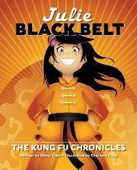 Julie Black Belt photo №1