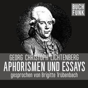 Aphorismen und Essays Foto №1
