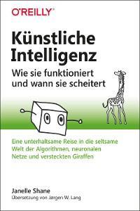 Künstliche Intelligenz – Wie sie funktioniert und wann sie scheitert Foto №1