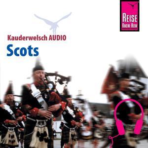 Reise Know-How Kauderwelsch AUDIO Scots