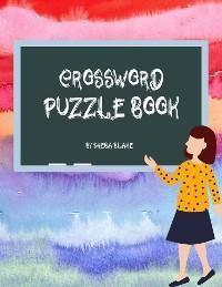 Crossword Puzzle Book (Printable Version) photo №1