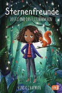 Sternenfreunde - Lottie und das Flitzhörnchen Foto №1
