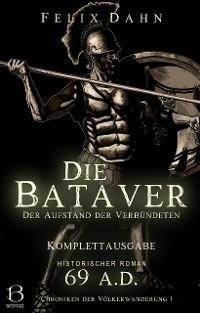 Die Bataver Foto №1