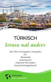 Türkisch lernen mal anders - Die 100 wichtigsten Vokabeln Foto №1