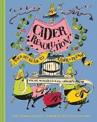 Cider Revolution! photo №1