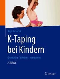 K-Taping bei Kindern Foto №1