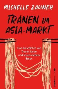 Tränen im Asia-Markt Foto №1
