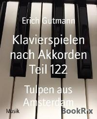 Klavierspielen nach Akkorden Teil 122 Foto №1