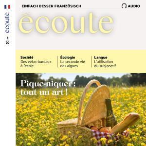 Französisch lernen Audio - De Kunst des Picknicks
