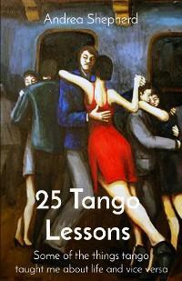 25 Tango Lessons photo №1