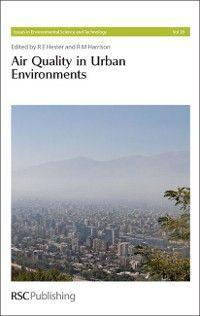 Air Quality in Urban Environments photo №1