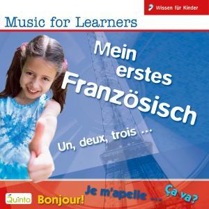Music for Learners - Mein erstes Französisch Foto №1