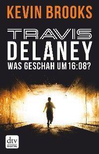 Travis Delaney - Was geschah um 16:08? Foto №1