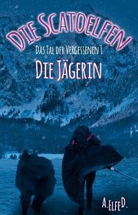 Die Scatoelfen - Die Jägerin Foto №1