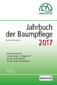 Jahrbuch der Baumpflege 2017 Foto №1