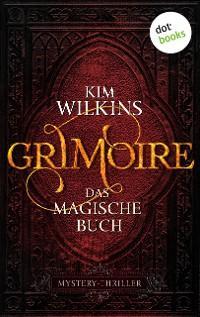 Grimoire - Das magische Buch Foto №1