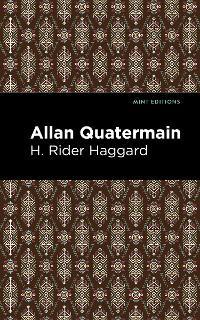 Allan Quatermain photo №1