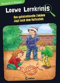Loewe Lernkrimis - Das geheimnisvolle Zeichen / Jagd nach dem Reifendieb Foto №1