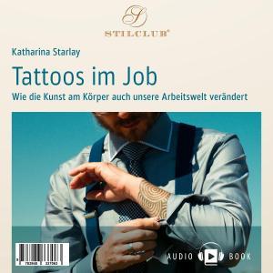 Tattoos im Job Foto №1