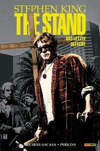 The Stand - Das letzte Gefecht (Band 2) Foto №1