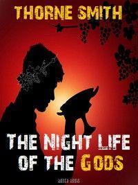 The Night Life of the Gods photo №1