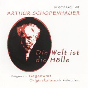 Im Gespräch mit Arthur Schopenhauer Foto №1