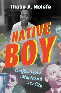 Native Boy photo №1