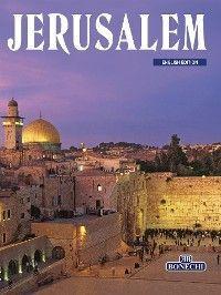 Gerusalem - English Edition photo №1