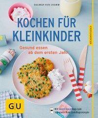 Kochen für Kleinkinder Foto №1
