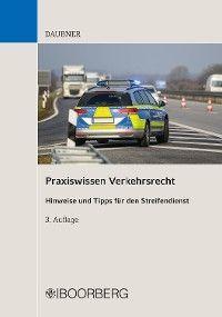 Praxiswissen Verkehrsrecht Foto №1