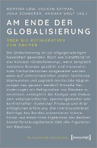 Am Ende der Globalisierung Foto №1