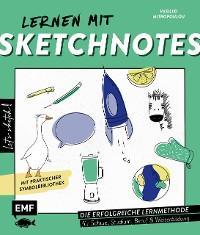 Let's sketch! Lernen mit Sketchnotes Foto №1