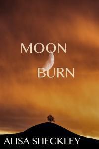 Moon burn photo №1