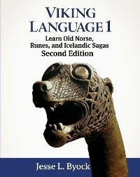 Viking Language 1 photo №1