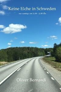 Keine Elche in Schweden