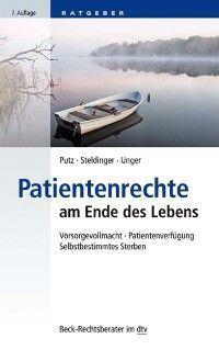 Patientenrechte am Ende des Lebens Foto №1