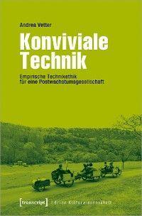 Konviviale Technik Foto №1