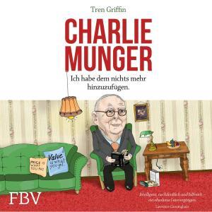 Charlie Munger Foto №1