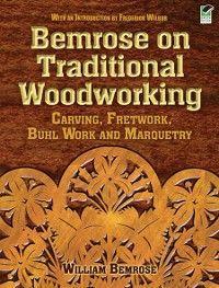 Bemrose on Traditional Woodworking Foto №1